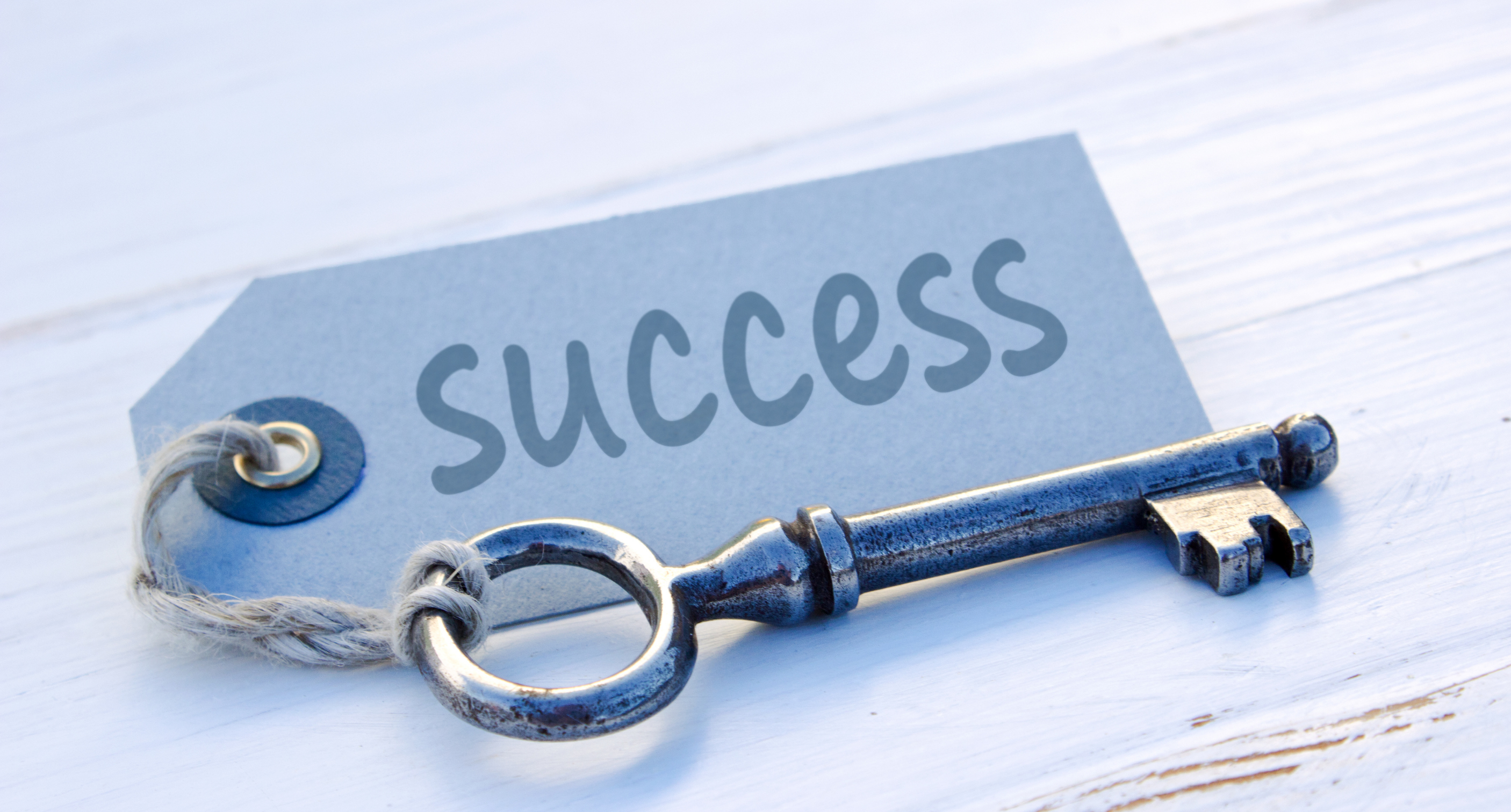 The Five Traits of Successful Entrepreneurs